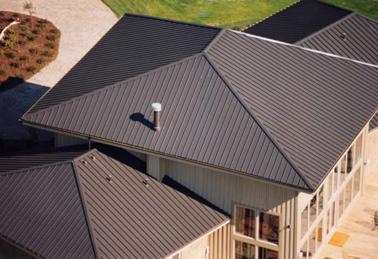 Metal Roofing Do It Yourself Metal Roofing