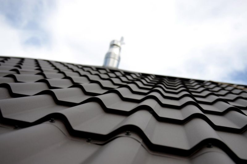 Considerations for Selecting a Metal Roof