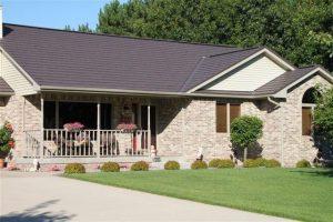 Metal Roofing Reduces Energy Demands