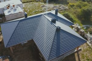 Reasons to Choose Metal Roofing