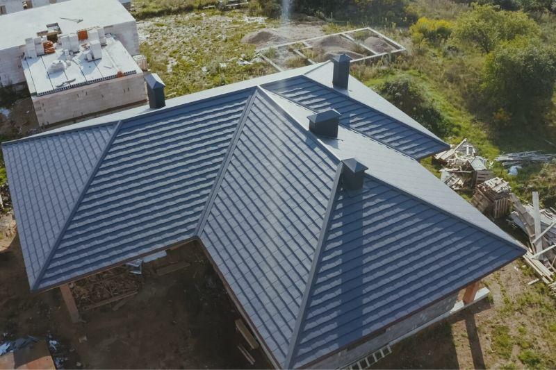 Reasons to Choose Metal Roofing