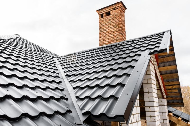 Tips for Maintaining a Metal Roof