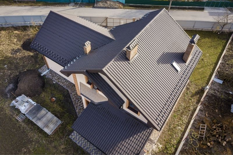 Why It's Important To Maintain Your Metal Roof