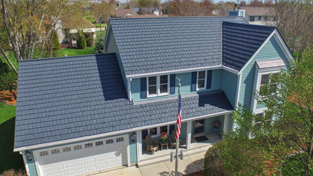 Contact Metal Roofing Systems today