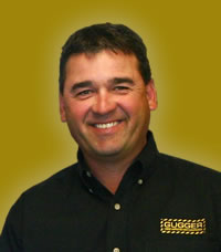 Jack Gugger - Owner of Metal Roofing Systems