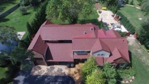 roofing contractor madison wi